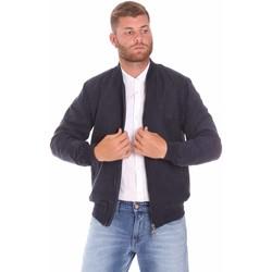textil Herr Vindjackor Sseinse GBE703SS Blå