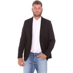 textil Herr Jackor Sseinse GAE701SS Svart