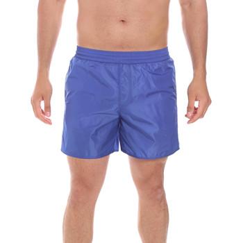textil Herr Badbyxor och badkläder Colmar 7271S 8PC Blå