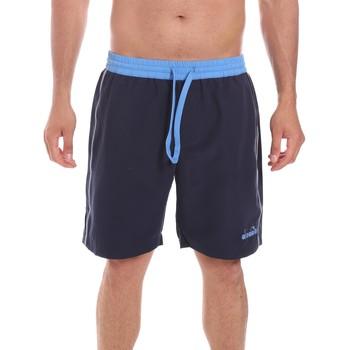 textil Herr Shorts / Bermudas Diadora 102175862 Blå