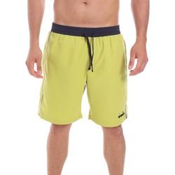 textil Herr Shorts / Bermudas Diadora 102175862 Gul