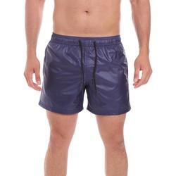 textil Herr Badbyxor och badkläder Sundek M504BDP9600 Blå