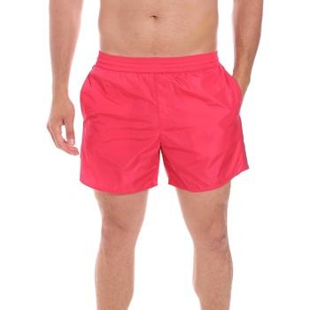 textil Herr Badbyxor och badkläder Colmar 7271S 8PC Röd