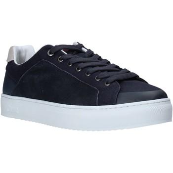 Skor Herr Sneakers Colmar BRADB O Blå