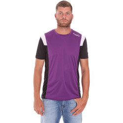 textil Herr T-shirts Diadora 102175719 Violett