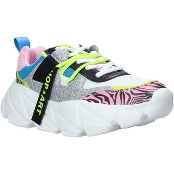 Skor Dam Sneakers Shop Art SA050144 Rosa