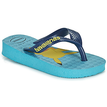 Skor Pojkar Flip-flops Havaianas KIDS TOP POKEMON Blå