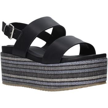 Skor Dam Sandaler Onyx S20-SOX756 Svart