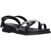 Skor Dam Sandaler Onyx S20-SOX716 Svart