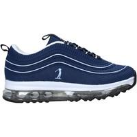 Skor Barn Sneakers U.s. Golf S20-SUK626 Blå