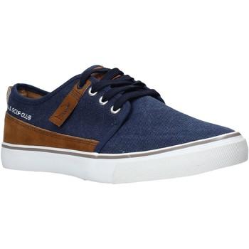 Skor Herr Sneakers U.s. Golf S20-SUS111 Blå