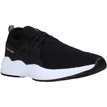 Skor Herr Sneakers U.s. Golf S20-SUS165 Svart