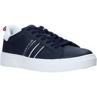 Skor Herr Sneakers U.s. Golf S20-SUS134 Blå