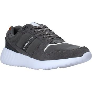 Skor Herr Sneakers U.s. Golf S20-SUS158 Grå