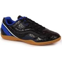 Skor Barn Sneakers American Club AM763B Svarta