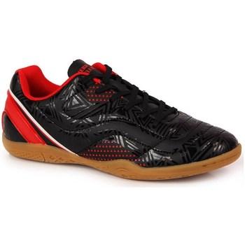 Skor Barn Sneakers American Club AM763A Svarta