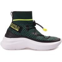 Skor Dam Höga sneakers Karl Lagerfeld  Svart