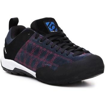 Skor Dam Sneakers Five Ten Guide Tennie Svarta