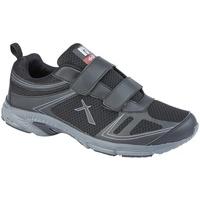 Skor Herr Sneakers Dek  Svart