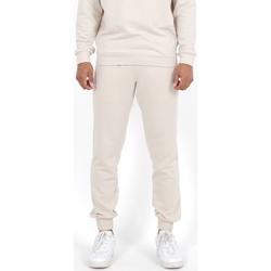 textil Herr Joggingbyxor Sixth June Pantalon  Signature beige