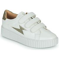 Skor Dam Sneakers Vanessa Wu SUROIT Vit