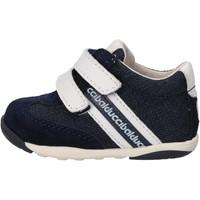 Skor Pojkar Sneakers Balducci AG931 Blå