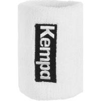 Accessoarer Sportaccessoarer Kempa Poignet-éponge  12 cm blanc