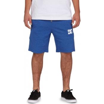 textil Herr Shorts / Bermudas DC Shoes Studley Short 211 Blå