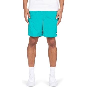 textil Herr Shorts / Bermudas DC Shoes Late Daze 18 Grön