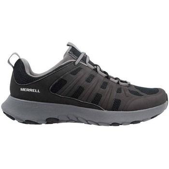Skor Herr Sneakers Merrell Cloud Moab Bruna