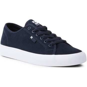 Skor Herr Skateskor DC Shoes DC Manual S ADYS300637-DNW navy