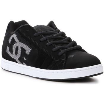 Skor Herr Skateskor DC Shoes DC Net 302361-BKO black