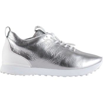 Skor Dam Sneakers Högl Arty Silver Trainers Silver