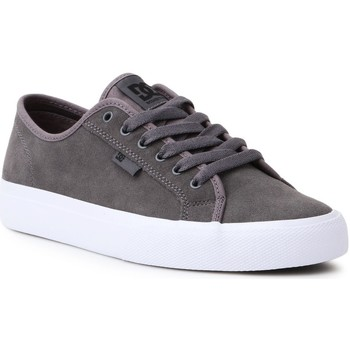 Skor Herr Skateskor DC Shoes DC Manual S ADYS300637-GRY grey