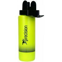 Accessoarer Sportaccessoarer Precision  Fluorescerande lime/svart