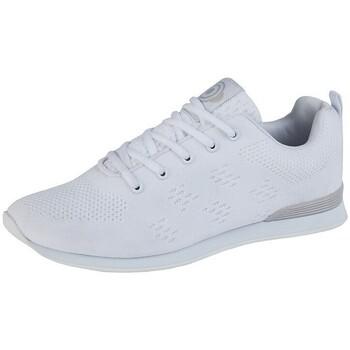 Skor Sneakers Dek  Vit