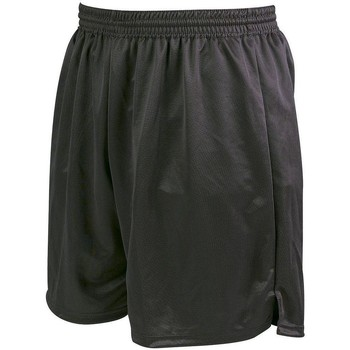 textil Barn Shorts / Bermudas Precision  Svart