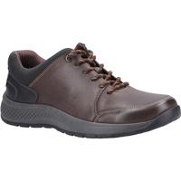 Skor Herr Sneakers Cotswold  Brun