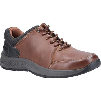 Skor Herr Sneakers Cotswold  Tan