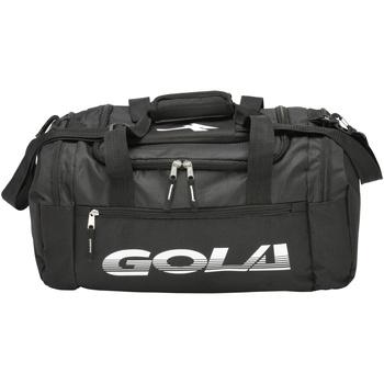 Väskor Sportväskor Gola  Svart/vit