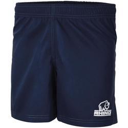 textil Barn Shorts / Bermudas Rhino  Marinblått