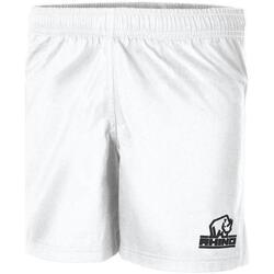 textil Shorts / Bermudas Rhino  Vit