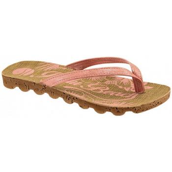 Skor Dam Flip-flops Inblu  Flerfärgad