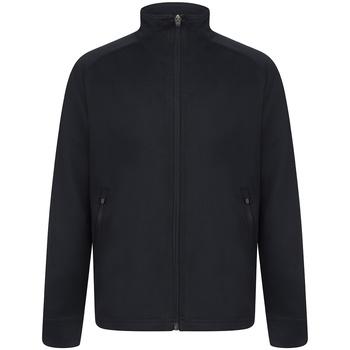 textil Pojkar Sweatjackets Finden & Hales LV873 Marinblått/Navy