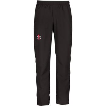 textil Joggingbyxor Gray-Nicolls GN031 Svart