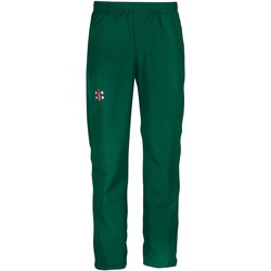 textil Joggingbyxor Gray-Nicolls GN031 Grön