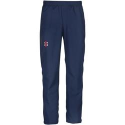 textil Joggingbyxor Gray-Nicolls GN031 Marinblått