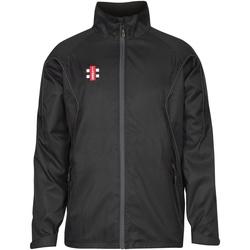 textil Sweatjackets Gray-Nicolls GN030 Svart