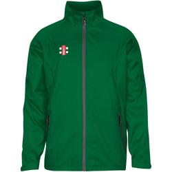 textil Sweatjackets Gray-Nicolls GN030 Grön