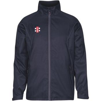 textil Sweatjackets Gray-Nicolls GN030 Marinblått